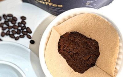 Warum Perlen auch bei Kaffee so wertvoll sind