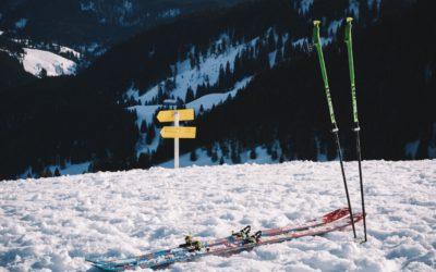 Pistenzauber: 7 Tipps für möglichst nachhaltigen Wintersport