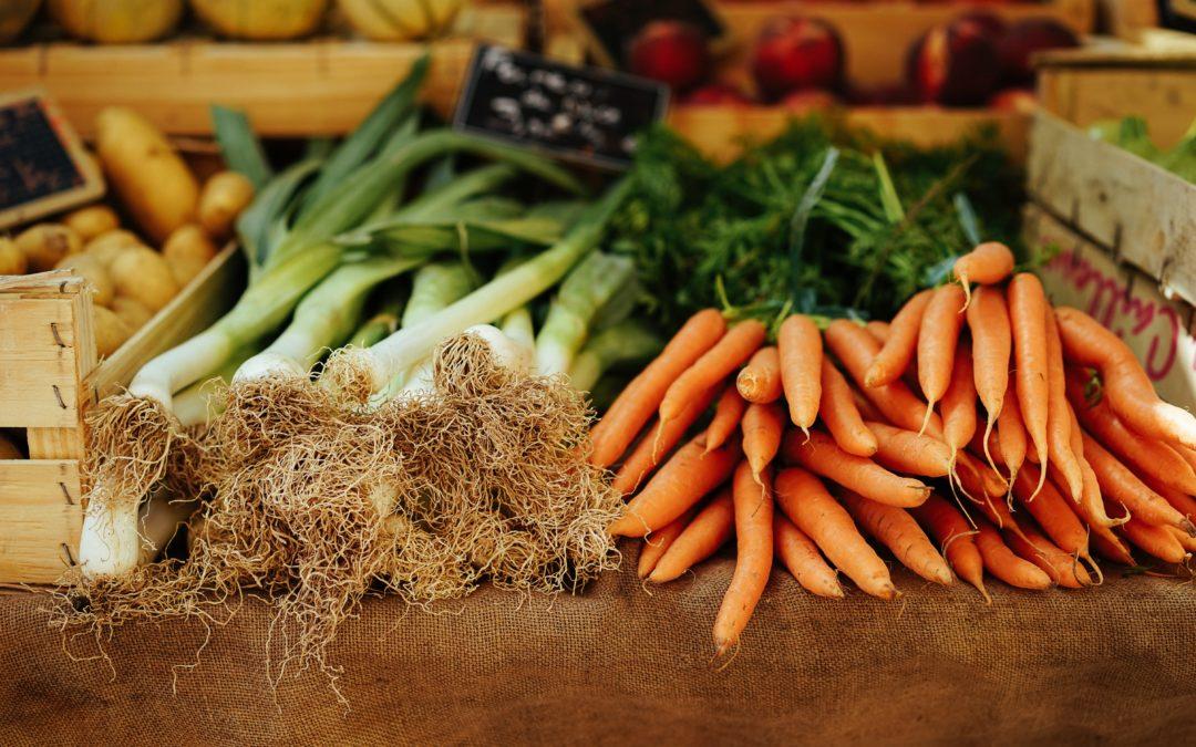 Dauerhaft Lebensmittelabfälle vermeiden – mit diesen 5 Tipps klappt's garantiert