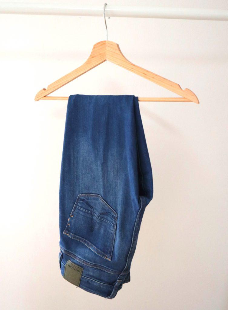 Jeans 10x10Challenge