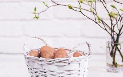(Oster) Eier-Fakten: Warum du keine gefärbten Eier kaufen solltest und was du außerdem über Eier wissen musst