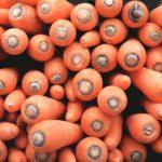 Gemüsereste verwerten