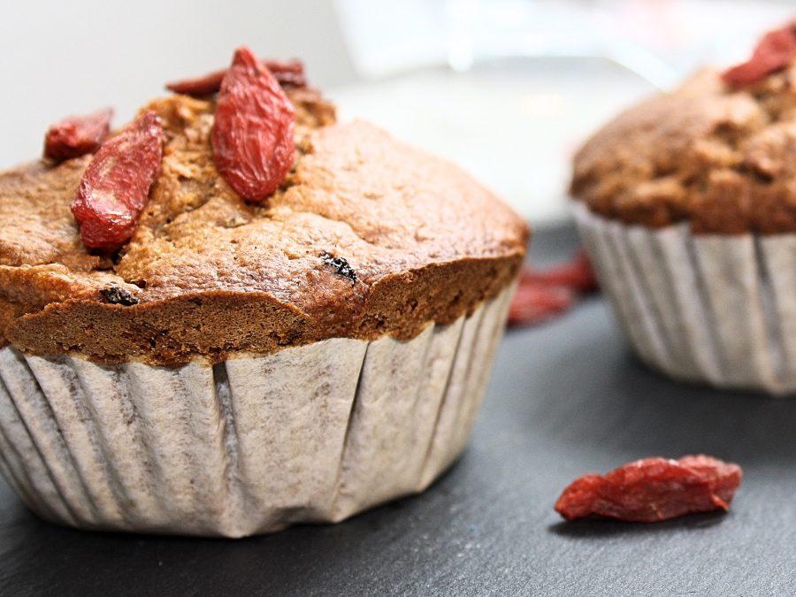 Gesunde Muffins – so einfach und köstlich wie noch nie