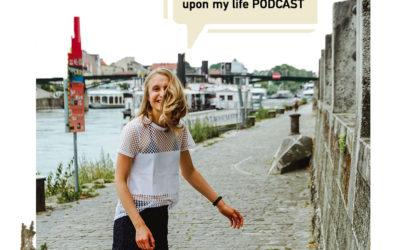 Was bedeutet nachhaltige Ernährung? – zu Gast im UPON MY LIFE Podcast