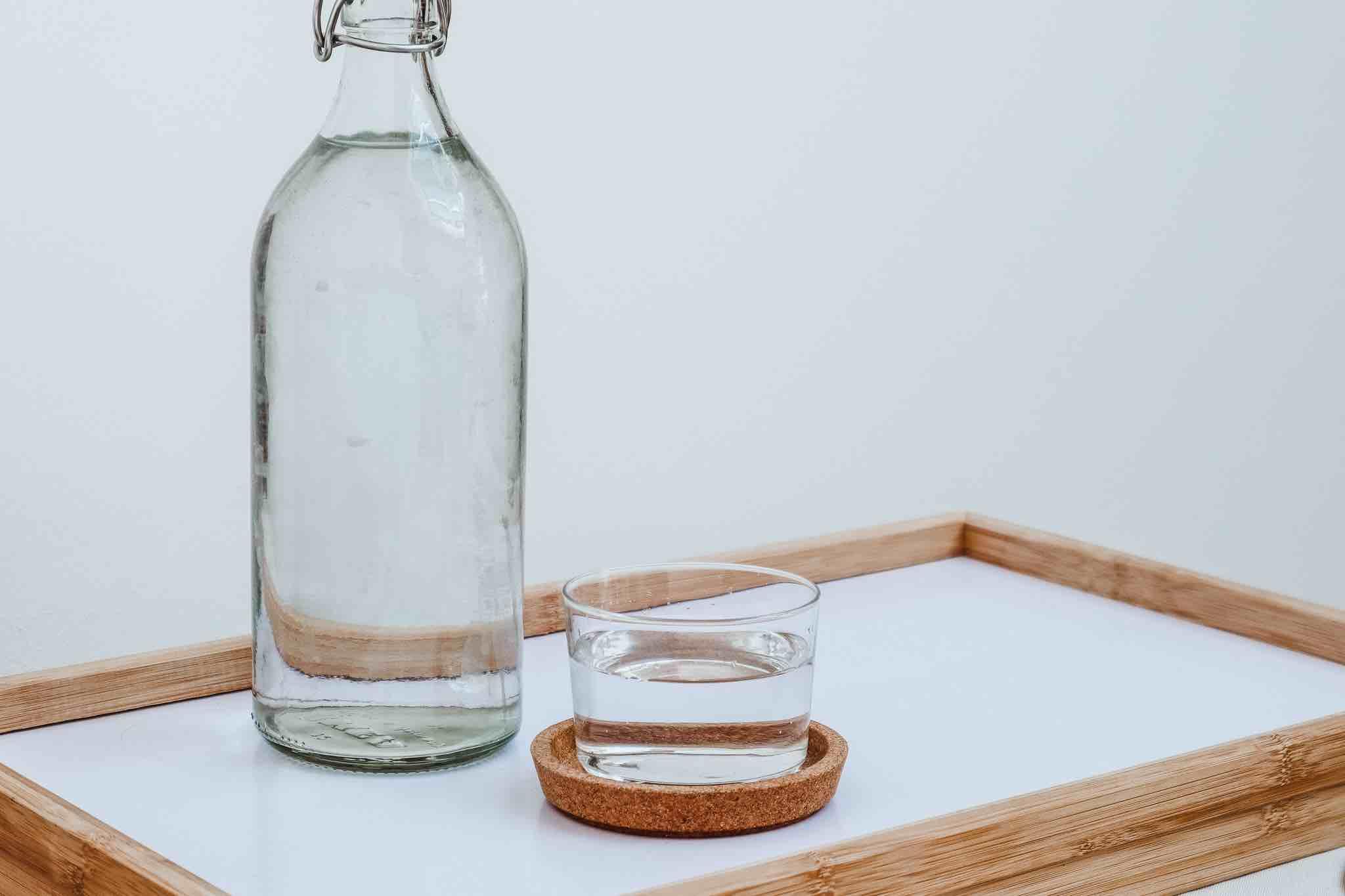 Nitrat im Wasser: Für sauberes Wasser brauchen wir biologische Landwirtschaft
