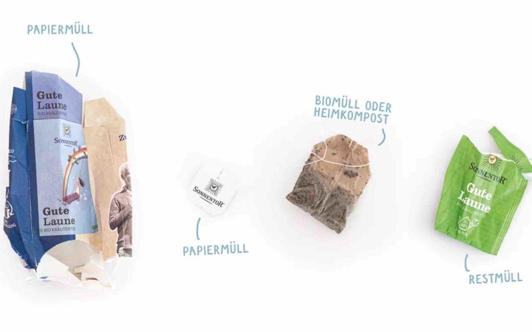 Umweltfreundliche Verpackung: Welche Materialien Sinn machen und wie wir sie richtig entsorgen
