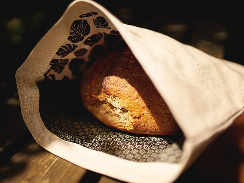 Die Mehrweg-Alternative: Brotsackerl