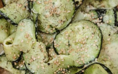 Hafer marsch! Warum Bio Haferdrink Bodenfruchtbarkeit steigert und im Gurkensalat nicht fehlen sollte
