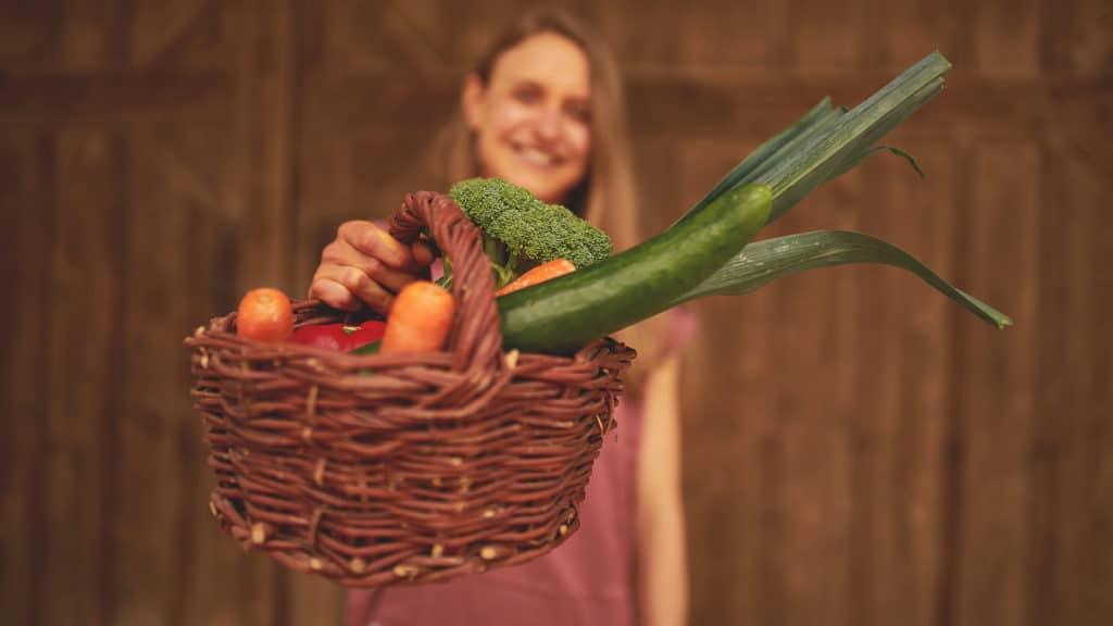 Lebensmittel wertschätzen für weniger Lebensmittelverschwendung