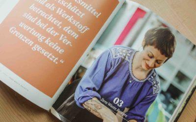 Zero Waste Küche von Sophia Hoffmann: Dieses Kochbuch ist DAS Must-have für jede Küche
