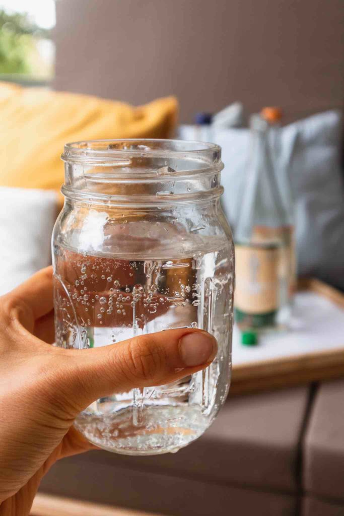 Mehr Wasser trinken leicht gemacht