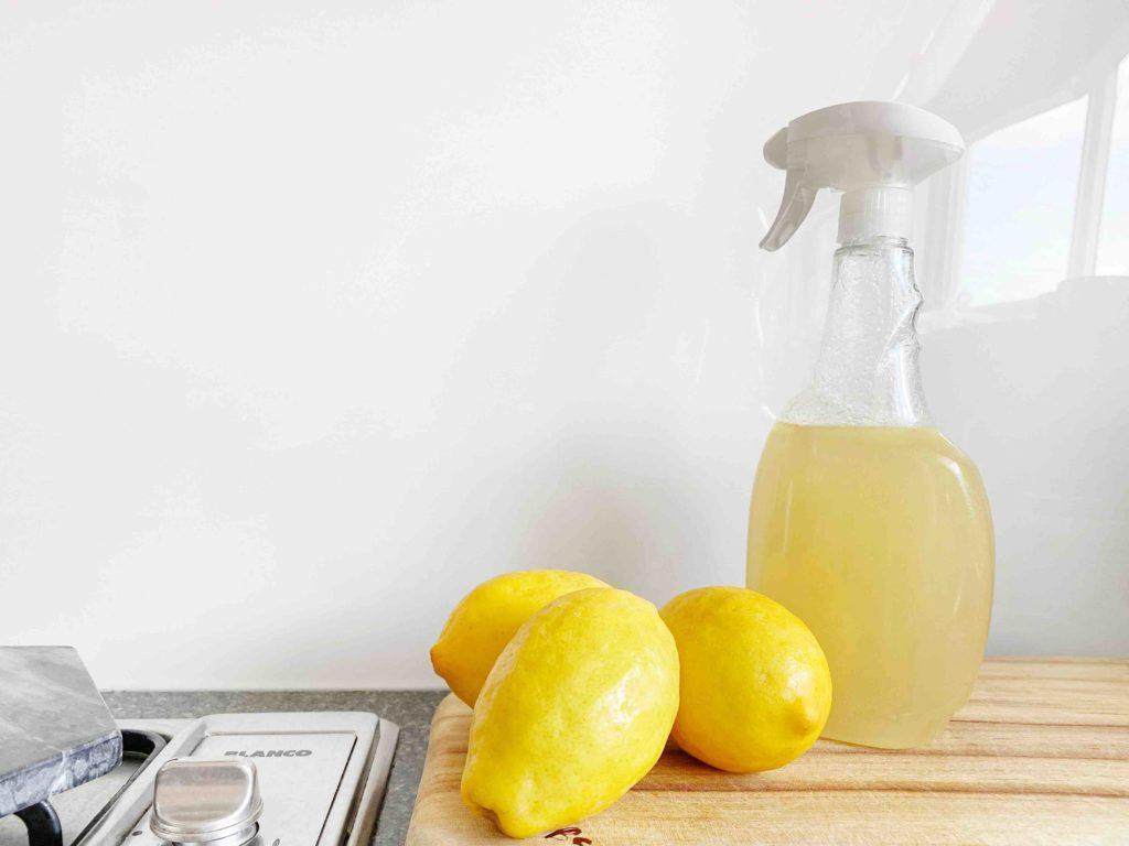 Unterschied zwischen bio und konventioneller Zitronensäure