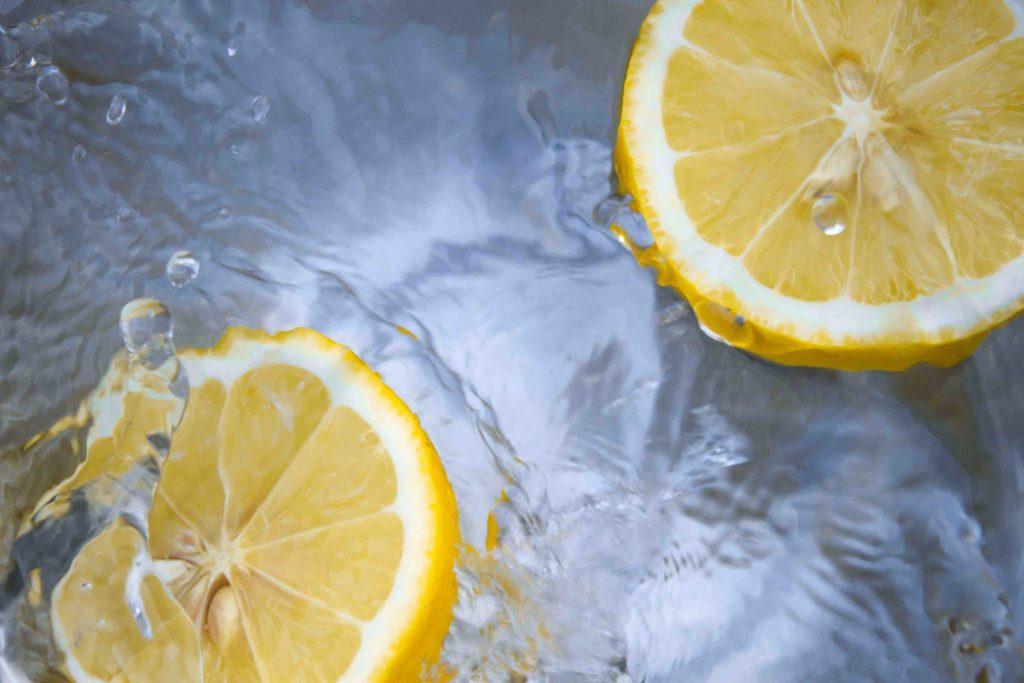 Zitronensäure ist meist nicht aus Zitronen gewonnen.