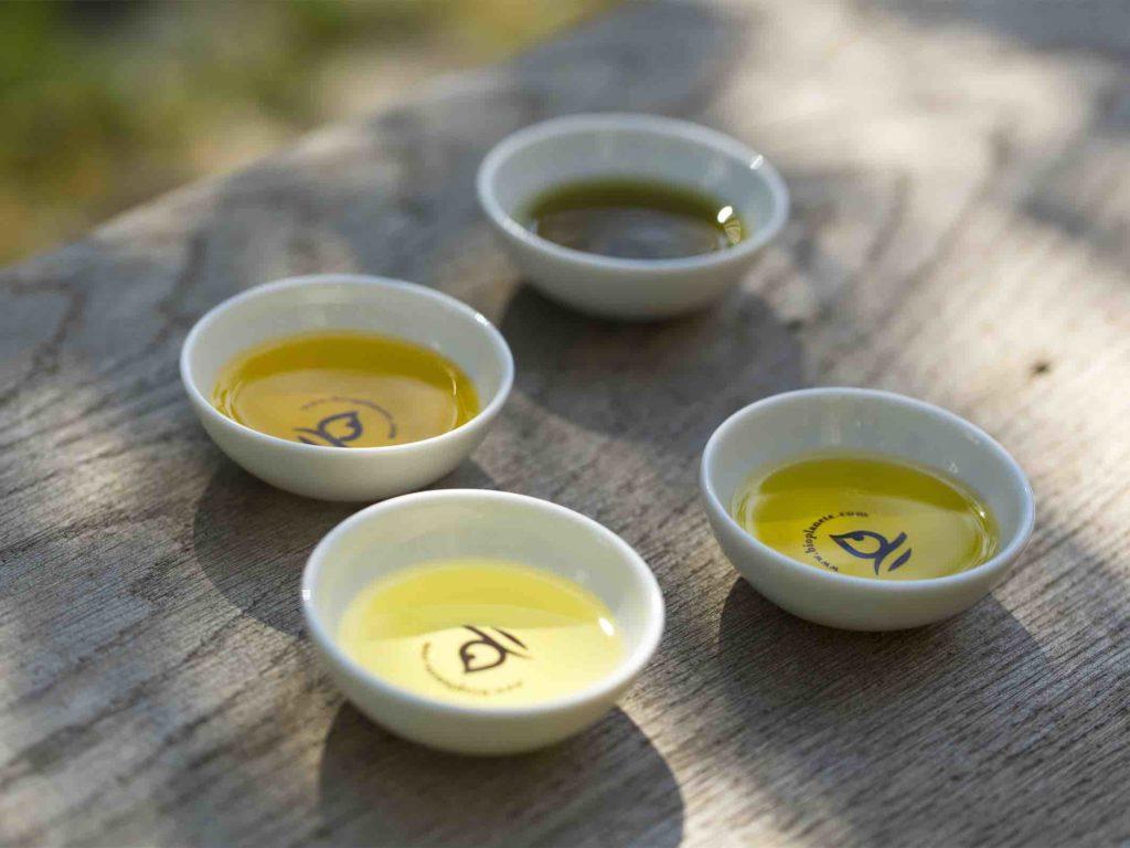 Feine Bio Öle von Bio Planète