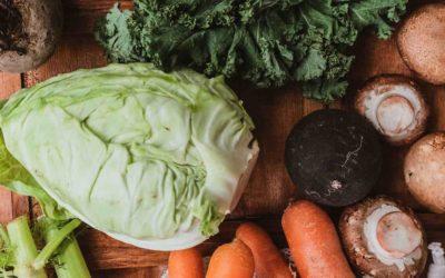 Gemüse & Obst im Winter – Das gibt es jetzt frisch in Saison