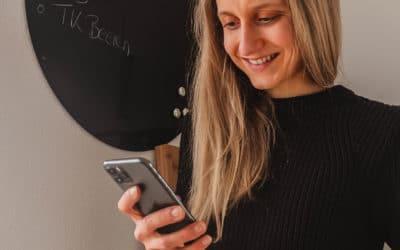 Swappie: So helfen nachhaltige Smartphones bei der Küchenorganisation