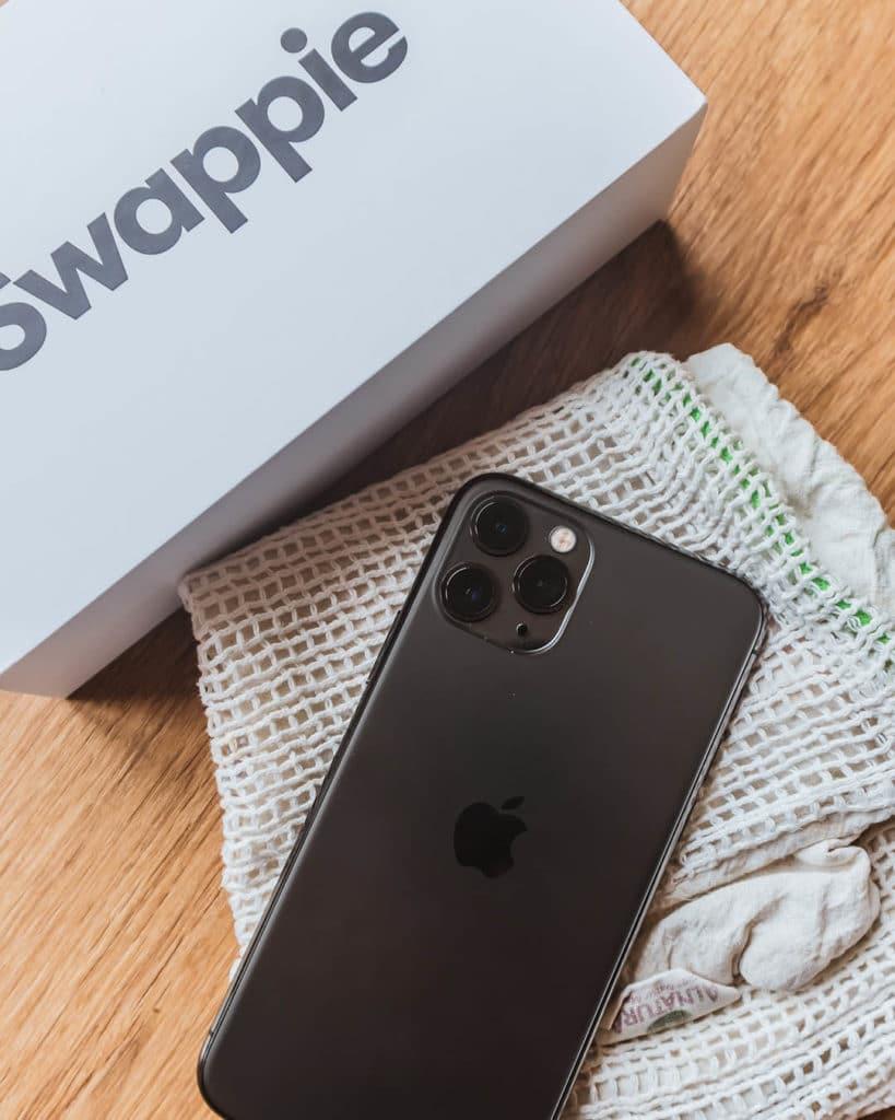Swappie Bewertung: So gut funktionieren IPhones von Swappie