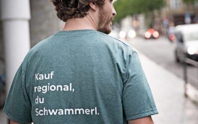 BuyRegio – Regionale Produkte hergestellt in Bayern