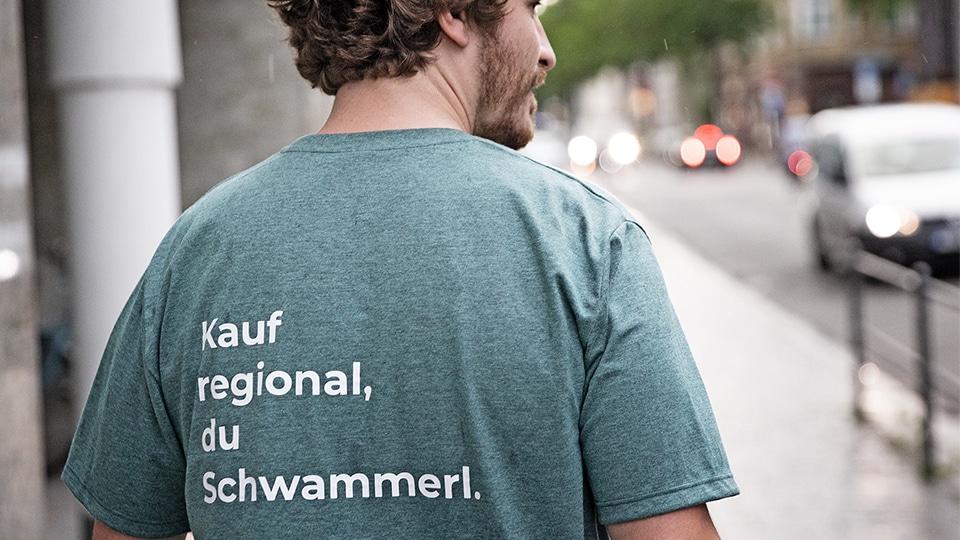 BuyRegio macht regional einkaufen möglich. Hier findest du Produkte aus Bayern.